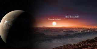 Planet Stars: Ανακαλύφτηκε πλανήτης όμοιος με τη Γη
