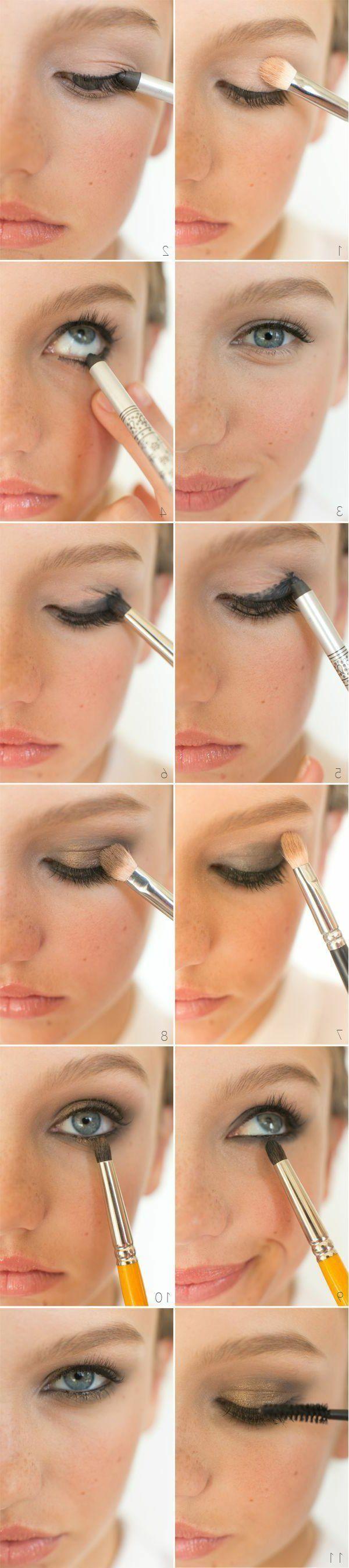 pour votre maquillage naturel