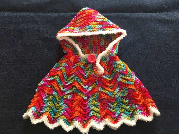 A personal favorite from my Etsy shop https://www.etsy.com/ca/listing/478427614/hooded-cape