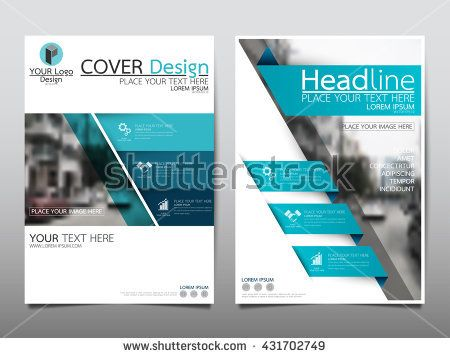 Best Design Images On   Brochure Template Yearly And