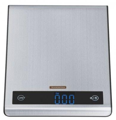 Balança Digital para Cozinha - 61101000 : Utensílios de cozinha - Termômetro e Balança | Tramontina