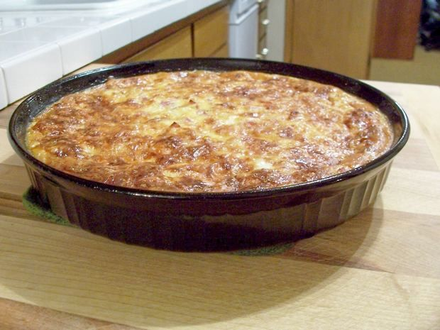 """Learn how to reheat quiche and also how to freeze quiche successfully using these methods and tips. This is essential if you are making them for a brunch party. (You can find the recipe for the quiche pictured here.) One of my readers, Pauline, wrote in with the following question: """"I need to make several…"""