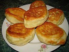 Пирожки за пять минут » Кулинарные рецепты