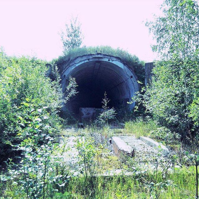 【ivan2aiv】さんのInstagramをピンしています。 《#urban #urbanexploration #destroy #decay #military #lost #abandonedplaces #ruins #russia #都市 #森林 #バンカー #ミリタリー #探検 #放棄されました #失われました #廃墟 #ロシア》