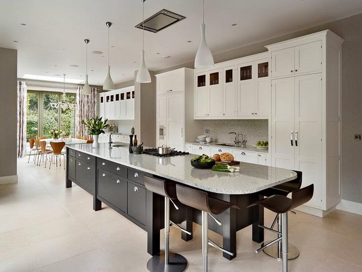 1193 best Kitchen Designs and Ideas images on Pinterest ...