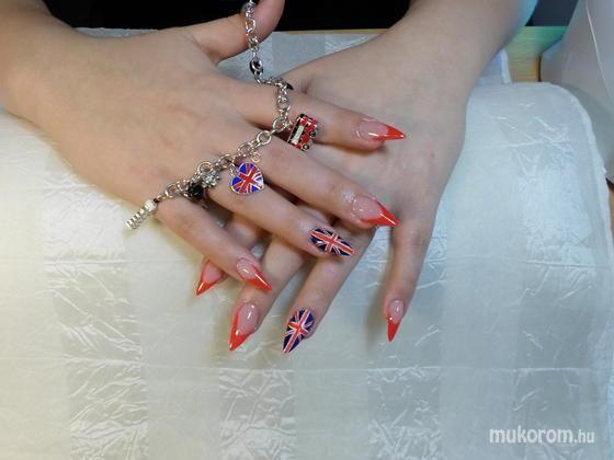 Babinszki Zsuzsanna - Londoni hangulat - 2014-01-09 20:33