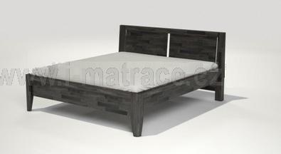 17 771 Kč Dřevěná postel Matteo, i-matrace.cz