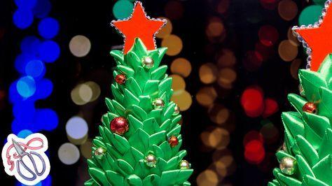 В этом видео уроке я поделюсь с вами мастер классом по созданию красивого сувенира подарка на новый год и рождество, который легко сделать своими руками Прия...