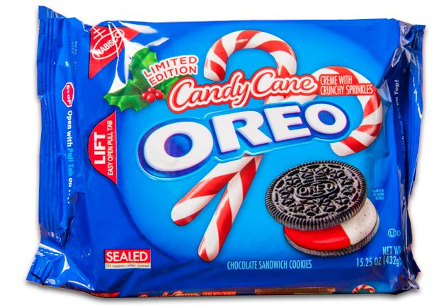 22 Odd Oreo Flavors You Didn't Know Existed - Food.com