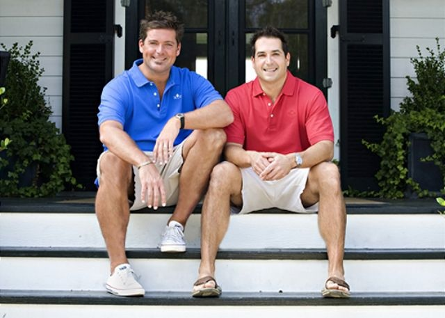 gay family vacation rentals