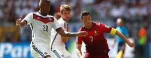 Alemania goleo a Portugal en la Copa del Mundo 2014   Buscartendencias.com