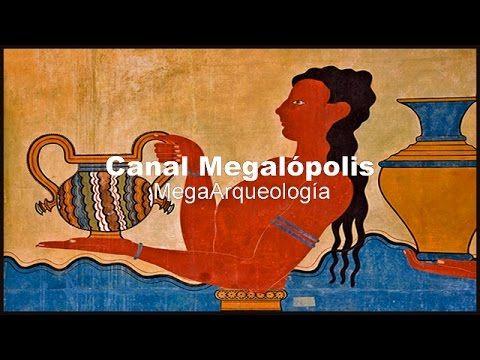 La cultura minoica es la primera cultura europea de la edad del cobre y del bronce, aparecida en la isla de Creta entre los años 3000 y 1450 a. C. Su nombre ...