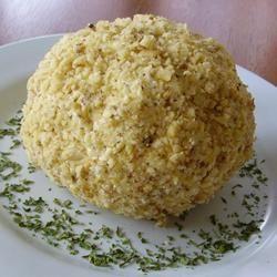 Easy Cheese Ball Allrecipes.com