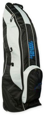 NFL Carolina Panthers Golf Travel Bag