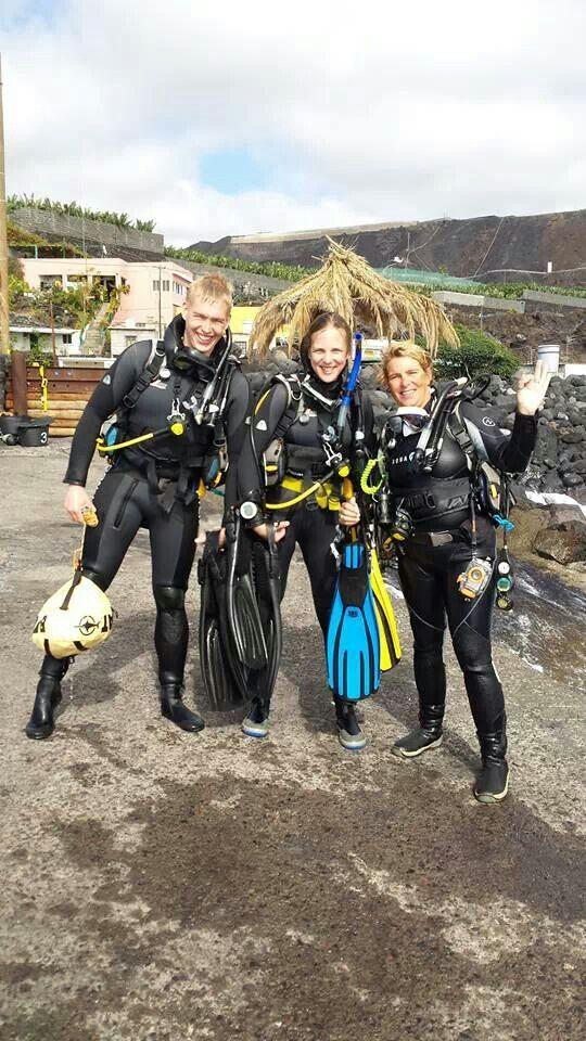 Happy Divers!!!