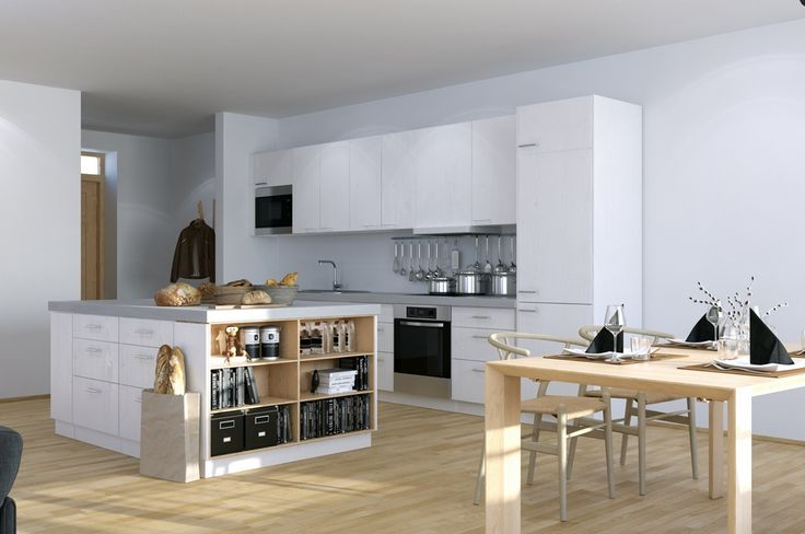 Is your apartment really small? Are you looking for good ideas to utilize the space that you have? Have you considered a kitchen island for your small apartment? If not, you really need to read this. A multifunctional component, a kitchen island can be very useful in your apartment. It doesn't matter how small a …