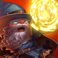 Dungeon Quest 2.0.0.5 MOD  APK Unlimited Gold Games Role-Playing