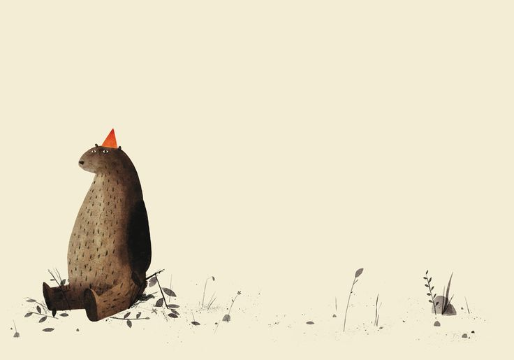 Jon Klassen talks about his Hat trilogy