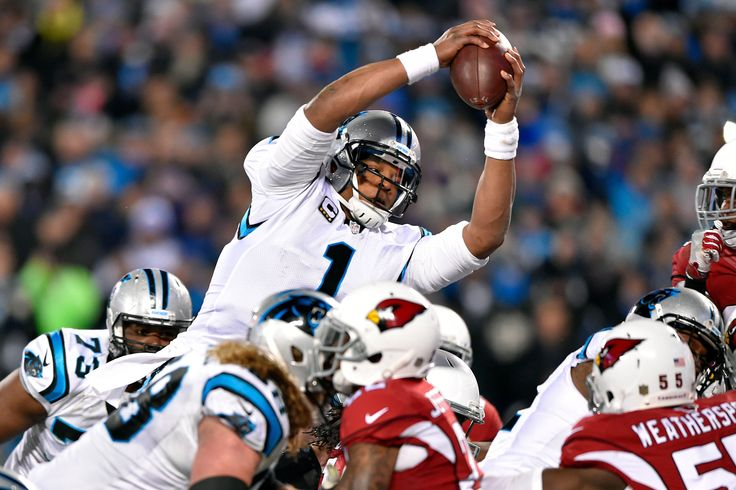 Carson Palmer's Cardinals choke up on Cam Newton's Patners: 2016 NFC Championship Game - https://movietvtechgeeks.com/carson-palmers-cardinals-choke/-If you thought Carolina beat teams down in the regular season, they have taken it to another level in the postseason.