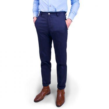 Pantalons - CAVALIER BLEU