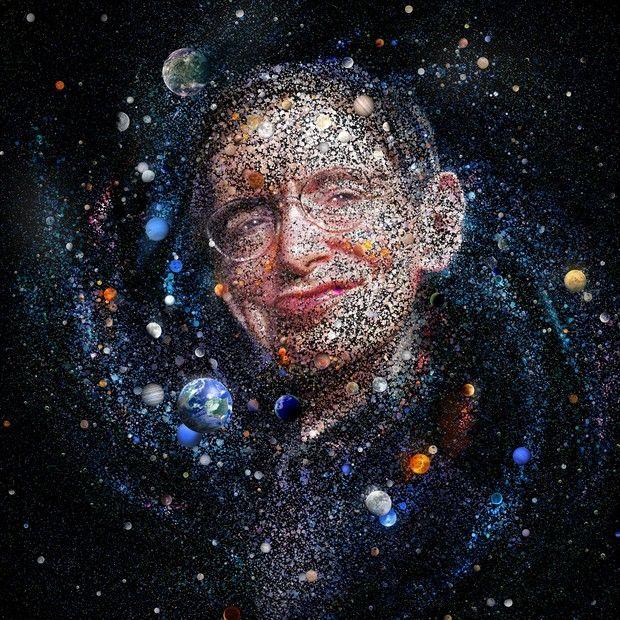 As contribuições do físico e cosmólogo para a sociedade ultrapassam o campo da ciência
