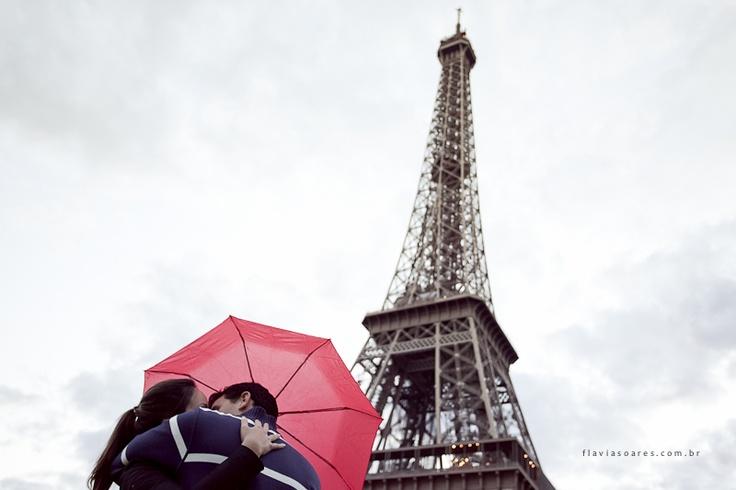Ensaio de Casal Paris por Flávia Soares Fotografia #colherdechanoivas #luademel #paris