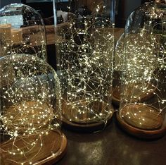 ... Light Decor, String Lights Decor, Hurricane Lamp, Porch Decorating