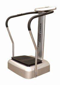 Home Coach Sismo Fitness - Machines pour gym, sport et technologie, gym à domicile - Le Home Coach de Sismo Fitness possède une technologie brevetée reposant, non pas sur la vibration, mais sur l'oscillation. En clair, le mouvement de cette plate-forme ajoute aux mouvements avant/arrière et gauche/droite...