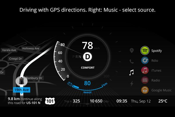 Nowadays nearly every car manufacturer implements Digital Instrument Clusters (DIC) to their top of the line models by variety of reasons such as ability to customise layout and design, change view depending on context, add new functionality during car li…