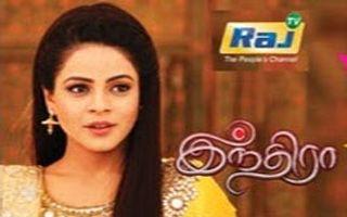 Indira 04-07-2017 Raj TV Serial | Episode 365