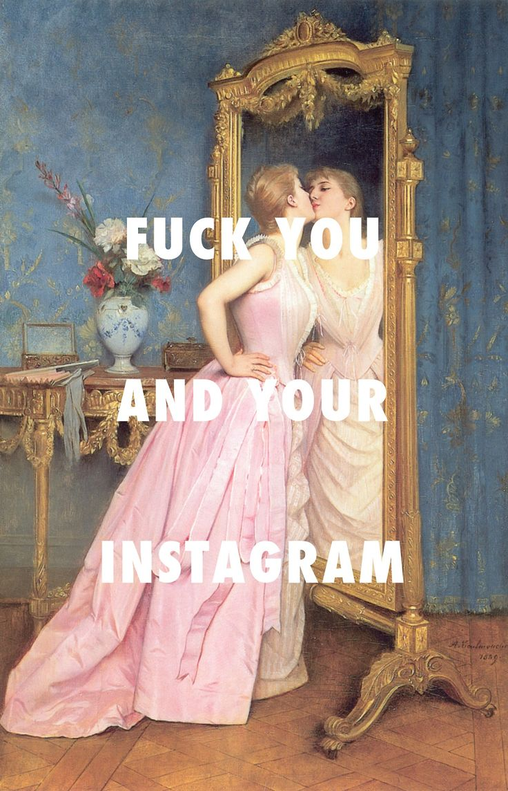 "flyartproductions: ""fuck you and your vanity Vanity (1890), Auguste Toulmouche / Pain, ASAP Rocky ft. Overdoz """
