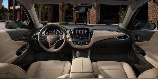 Pin On 2019 Chevrolet Malibu