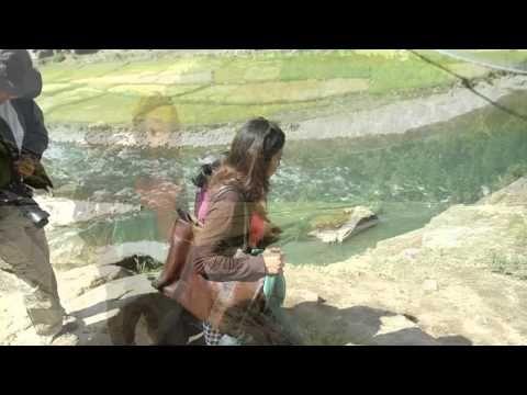 Beauty With Porpose Winner - Ishani Shrestha From Nepal