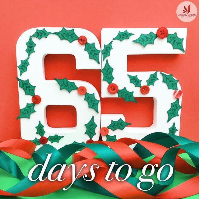 8a8ac216c6abc The Big #ChristmasCountdown 65 days to go! I hope you all enjoyed the  Christmas