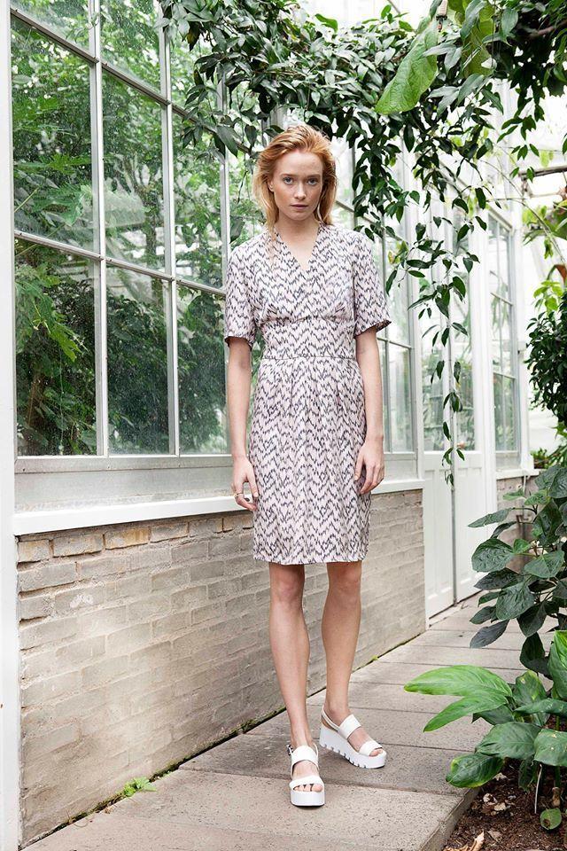 The Paua Room - Noa Noa print Dress, $259.00 (http://www.thepauaroom.com/noa-noa-print-dress/)