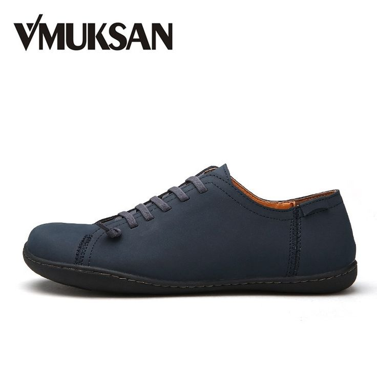 VMUKSAN New 2017 Mens Shoes Split Leather Men's Flats Handmade Mens Loafers Fashion Designer Slip On Espadrilles     Tag a friend who would love this!     FREE Shipping Worldwide     Get it here ---> https://onesourcetrendz.com/shop/all-categories/shoes/mens-shoes/vmuksan-new-2017-mens-shoes-split-leather-mens-flats-handmade-mens-loafers-fashion-designer-slip-on-espadrilles/