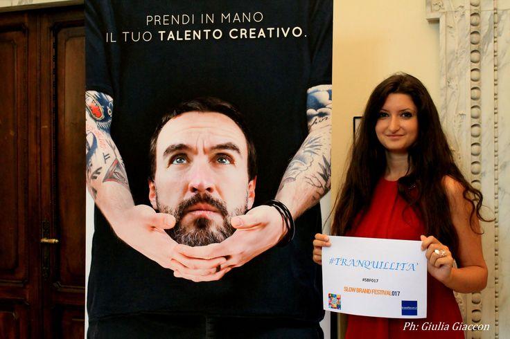Essere #slow secondo Elena Garini, Junior Editor di Brandforum