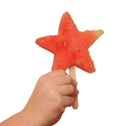 Watermelon Pop Stars