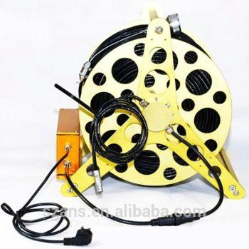 Underwater Fishing Camera/deep well video inspection camera/pumbing detection camera