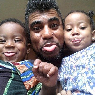 WATCH – EX BB NAIJA HOUSEMATE THIN TALL TONY REVEALS WHY HE DID NOT DISCUSS HIS CHILDREN WITH OTHER HOUSEMATES