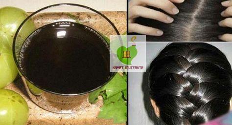 SAÇ BOYASI DEĞİL, TAMAMEN DOĞAL BU SU İLE BEYAZ SAÇLARINIZDAN TAMAMEN KURTULACAKSINIZ!   Evet, saç boyası yok! Sadece bu siyah suyla be...