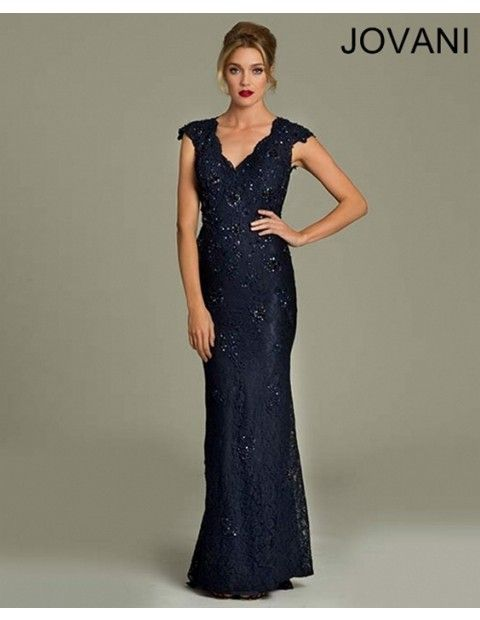 jovani-2912-evening-dress-lace-cap-sleeves-v-neck-bodice-bead-accents-cutout-back