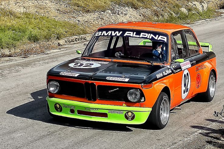 56+ BMW E10 Dream Cars Der beste BMW 2002 Classic