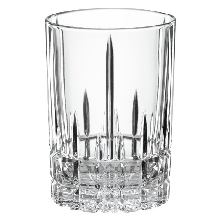 Spiegelau Perfect Small Long Drink Glass - Set of 4 - 4500172