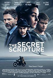 The Secret Scripture (2016) A woman keeps a diary of her extended stay at a mental hospital.
