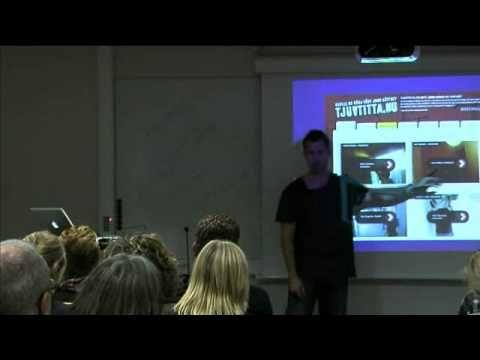 ▶ Ola Mattisson, 7Billion - Om Facebook. Del 3. - YouTube