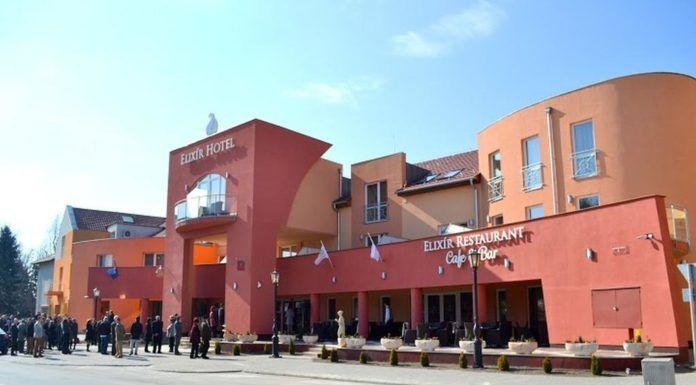 Mórahalom a harmadik helyen a Trivago hazai hotel-rangsorában