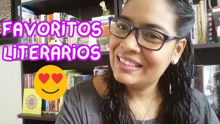 FAVORITOS LITERARIOS | Jessica Santamaria