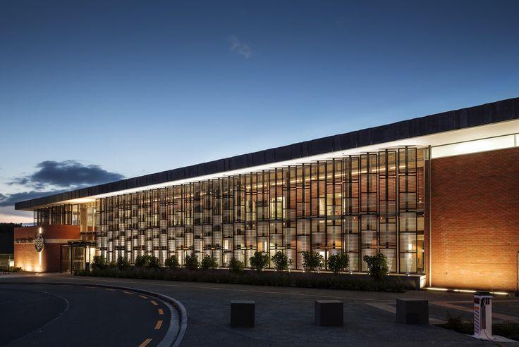 Saint Kentigern College | RTA Studio