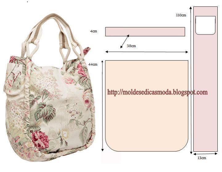 Mejores 14 imágenes de moldes - ropa en Pinterest | Patrones de ...